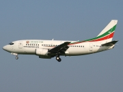 Boeing 737-500 - VQ-BBO operated by Tatarstan Airlines