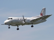 Saab 340B - OK-CCD operated by CSA Czech Airlines