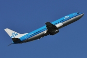 Boeing 737-400 - PH-BDW operated by KLM Royal Dutch Airlines