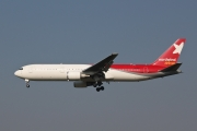 Boeing 767-300ER - VQ-BPT operated by Nordwind Airlines