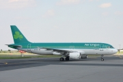 Airbus A320-214 - EI-DVG operated by Aer Lingus