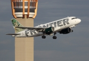 Airbus A319-111 - N930FR operated by Frontier Airlines