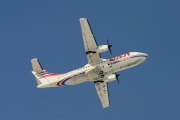 ATR 42-500 - OK-JFJ operated by CSA Czech Airlines