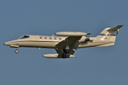 Gates Learjet C-21A - 84-0112 operated by US Air Force (USAF)