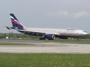 Airbus A330-243 - VQ-BBF operated by Aeroflot