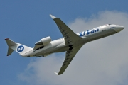 Bombardier CRJ200LR - VQ-BGJ operated by UTair Aviation