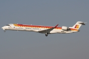 Bombardier CRJ900 - EC-JXZ operated by Iberia Regional (Air Nostrum)