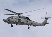 Sikorsky MH-60S Knighthawk - 166544 operated by US Navy (USN)