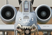 Fairchild A-10C Thunderbolt II - 81-0967 operated by US Air Force (USAF)