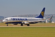 Boeing 737-800 - EI-DWH operated by Ryanair