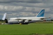 Antonov An-124-100M-150 Ruslan - UR-82009 operated by Antonov Airlines