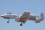 Fairchild A-10C Thunderbolt II - 79-0223 operated by US Air Force (USAF)
