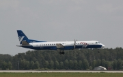 Saab 2000 - VP-BPM operated by Polet Flight