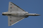 Dassault Mirage 2000C - 17 operated by Armée de l´Air (French Air Force)