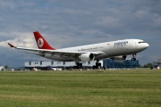 Airbus A330-203 - TC-JNE operated by Turkish Airlines