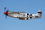 North American P-51D Mustang - N5441V operated by Private operator