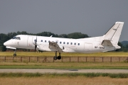 Saab 340A QC - SP-MRB operated by SkyTaxi