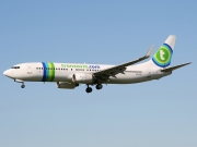 Boeing 737-800 - PH-HZL operated by Transavia Airlines
