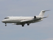 Bombardier Challenger 850 (CL-600-2B19) - P4-GJL operated by Private operator