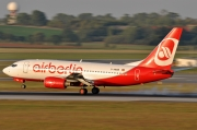 Boeing 737-700 - D-ABBW operated by Air Berlin