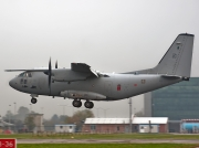 Alenia C-27J Spartan - MM62222 operated by Aeronautica Militare (Italian Air Force)