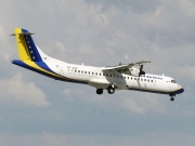 ATR 72-212 - E7-AAE operated by BH Airlines