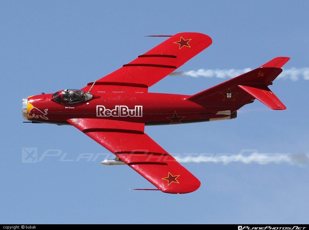 PZL-Mielec Lim-5 - N117BR operated by Private operator #pzl #pzlmielec