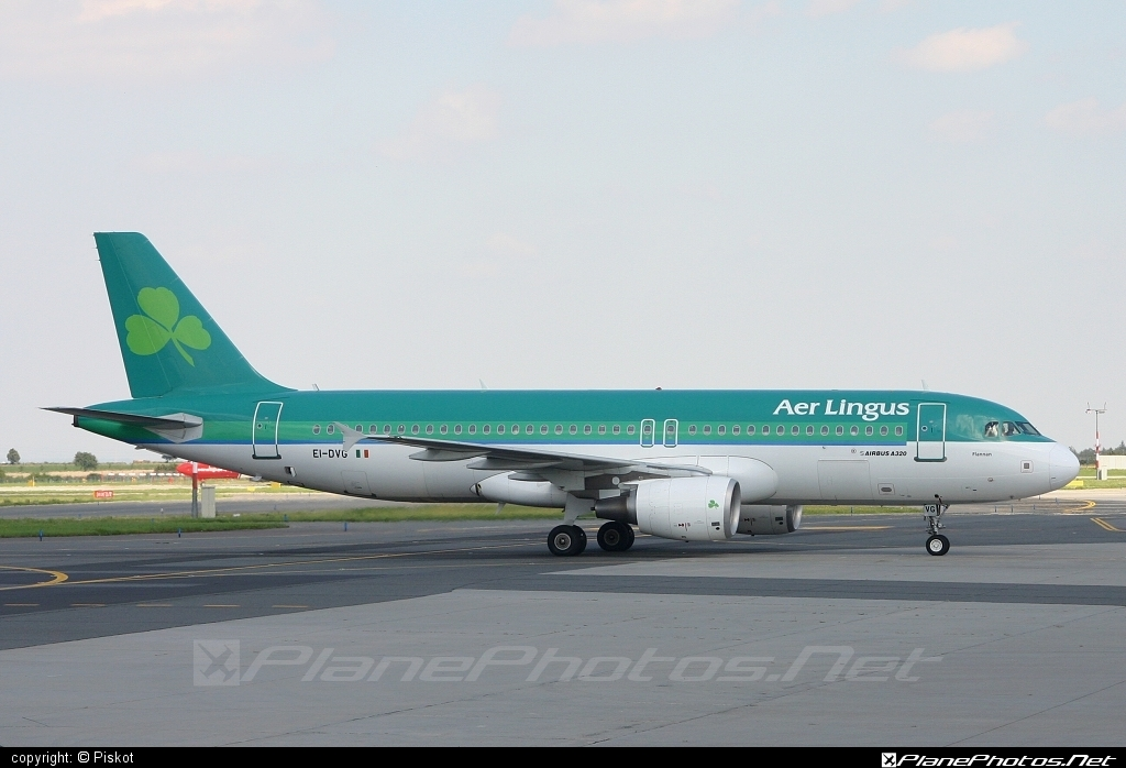 Airbus A320-214 - EI-DVG operated by Aer Lingus #a320 #a320family #aerlingus #airbus #airbus320