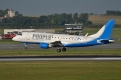 People`s Viennaline Embraer 170-100LR - OE-LMK