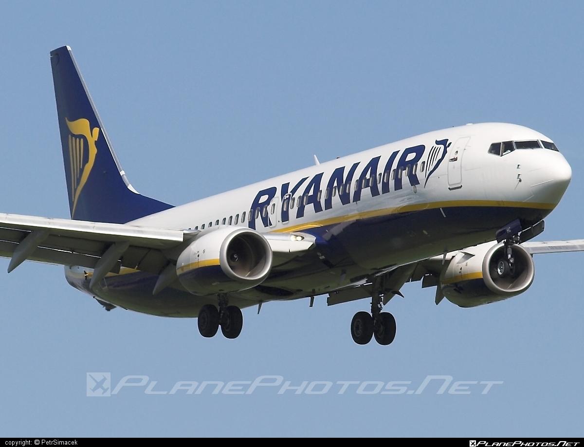 Boeing 737-800 - EI-DHC operated by Ryanair #b737 #b737nextgen #b737ng #boeing #boeing737 #ryanair
