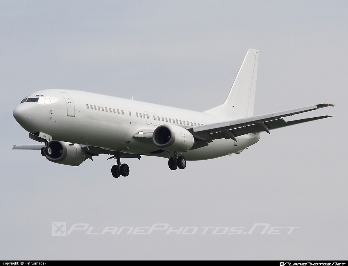 Boeing 737-400 - OK-FGR operated by CSA Czech Airlines #b737 #boeing #boeing737 #csa #czechairlines