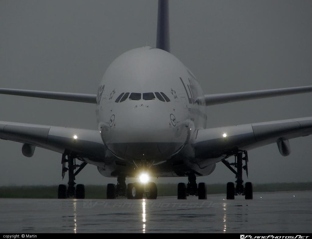 Airbus A380-841 - D-AIMA operated by Lufthansa #a380 #a380family #airbus #airbus380 #lufthansa