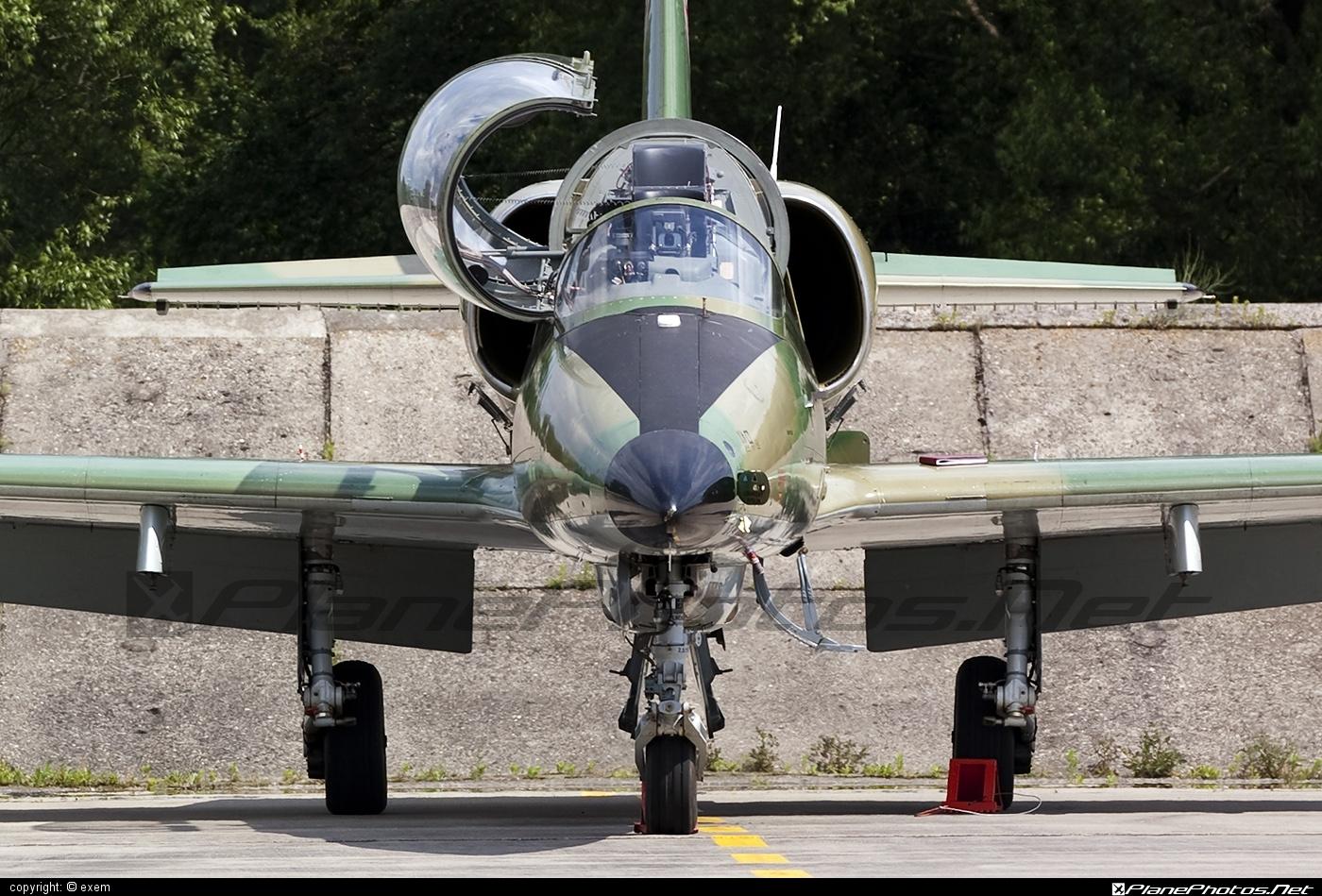 Vzdušné sily OS SR (Slovak Air Force) Aero L-39ZA Albatros - 1730 #aero #aerol39 #aerol39albatros #aerol39zaalbatros #albatros #l39 #l39za #l39zaalbatros #slovakairforce #vzdusnesilyossr