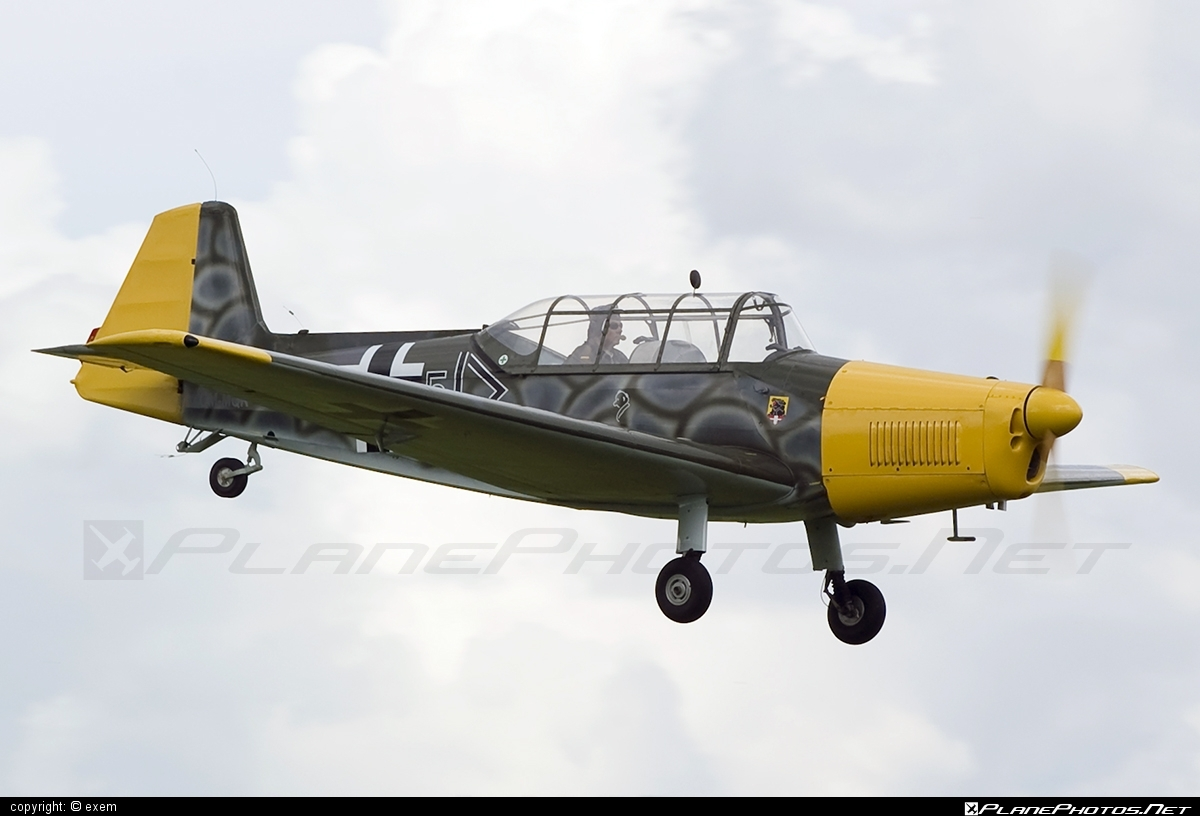 Zlin Z-226MS Trenér - OM-MQK operated by Aeroklub Košice #z226 #z226trener #zlin #zlin226 #zlintrener