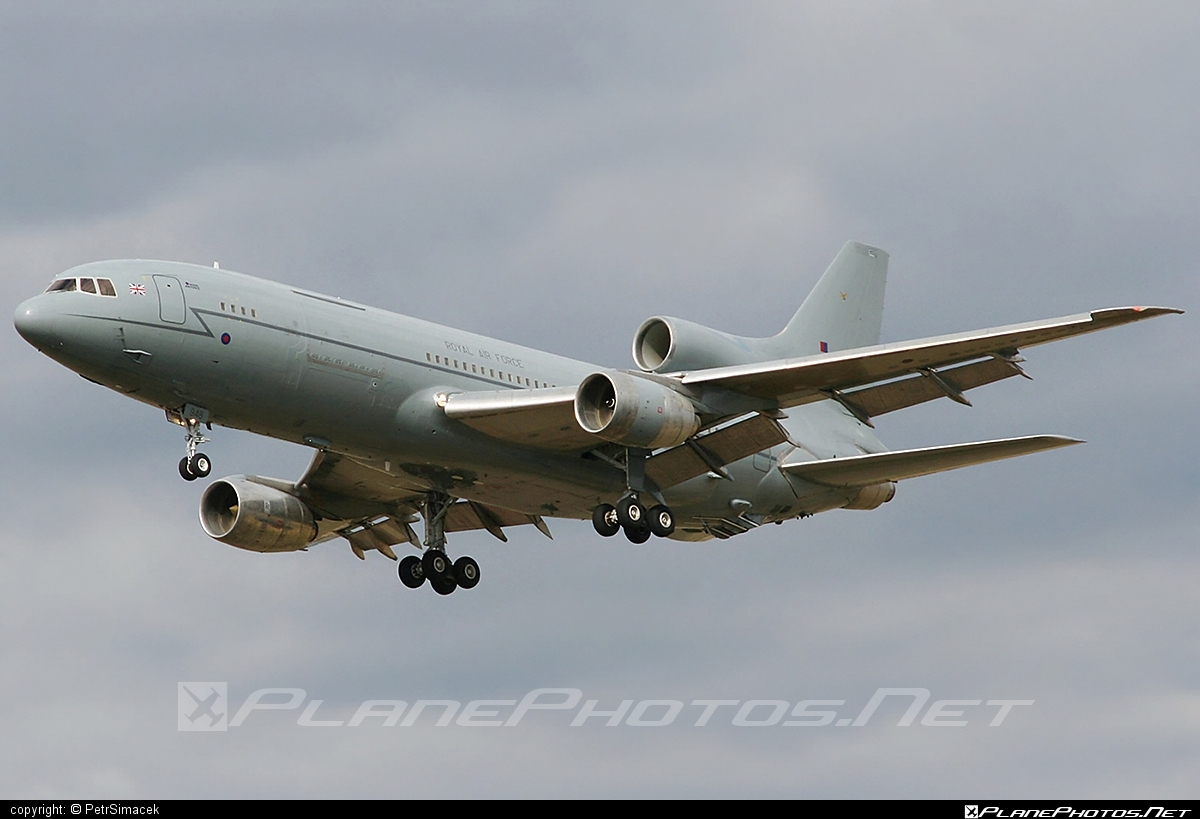 Lockheed L-1011-500 TriStar KC1 - ZD948 operated by Royal Air Force (RAF) #lockheed #raf #royalairforce