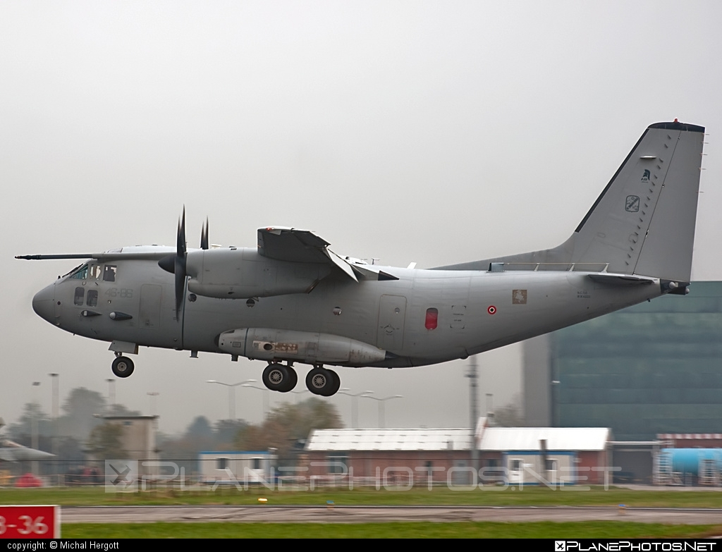 Alenia C-27J Spartan - MM62222 operated by Aeronautica Militare (Italian Air Force) #alenia #aleniac27j #aleniac27jspartan #aleniaspartan #c27j #c27jspartan #c27spartan